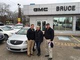 Professional Service, Bruce Chevrolet Buick GMC Middleton
