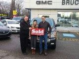 Good Value, Bruce Chevrolet Buick GMC Middleton