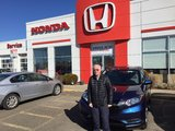 Wonderful Service, Bruce Honda