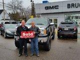We Will Be Back, Bruce Chevrolet Buick GMC Middleton