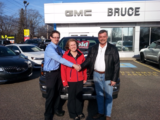 Very Good, Bruce Chevrolet Buick GMC Middleton
