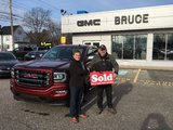 Nothing but the Best, Bruce Chevrolet Buick GMC Middleton