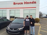 Very Personal & Friendly, Bruce Honda