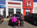Very Good Service, Bruce Honda