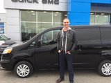 Great Service, Bruce Chevrolet Buick GMC Digby