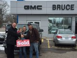 Good Truck, Good Price, Bruce Chevrolet Buick GMC Middleton
