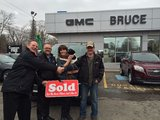Friendly Great Staff!, Bruce Chevrolet Buick GMC Middleton