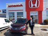 Great Job!, Bruce Honda
