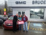 Great People, Wonderful Service, Bruce Chevrolet Buick GMC Middleton
