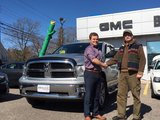 Couldn't Refuse the Deal! , Bruce Chevrolet Buick GMC Middleton
