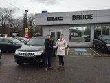 Fantastic Service, Bruce Chevrolet Buick GMC Middleton