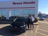 Awesome Service, Bruce Honda