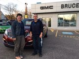 Very Happy With the Service, Bruce Chevrolet Buick GMC Middleton