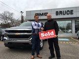 Fantastic Customer Service, Bruce Chevrolet Buick GMC Middleton