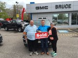 Best Service, Excellent People, Bruce Chevrolet Buick GMC Middleton