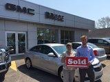 Great Service, Bruce Chevrolet Buick GMC Middleton