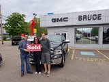 Great Experience from Beginning to End, Bruce Chevrolet Buick GMC Middleton