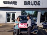 Good Job, Bruce Automotive Group