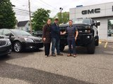 An Efficient and Positive Experience, Bruce Chevrolet Buick GMC Middleton