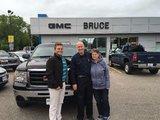Great Customer Service, Bruce Chevrolet Buick GMC Middleton