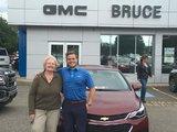 The Best !, Bruce Chevrolet Buick GMC Middleton