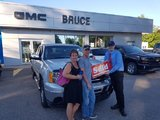 Good Job !, Bruce Chevrolet Buick GMC Middleton