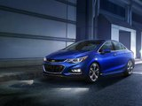 2016 Chevrolet Cruze: Second time's a charm
