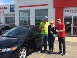 Couldn't Have Asked For Better Service!, Bruce Honda