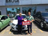 Thanks a Million, Bruce Chevrolet Buick GMC Middleton