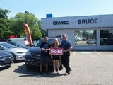 Wonderful Experience, Bruce Chevrolet Buick GMC Middleton