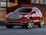 2017 GMC Acadia: Updated in All the Right Ways