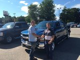 Truck #2 in Less Than a Year! , Bruce Chevrolet Buick GMC Middleton