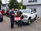 Honest and Friendly, Bruce Chevrolet Buick GMC Middleton