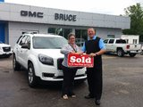 Easy Purchase!, Bruce Chevrolet Buick GMC Middleton