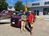 Nothing But Smiles, Bruce Chevrolet Buick GMC Middleton