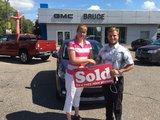 Fantastic Customer Service, Bruce Chevrolet Buick GMC Middleton