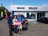 Awesome Service & Experience!, Bruce Chevrolet Buick GMC Middleton