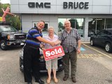 Good Job, Bruce Chevrolet Buick GMC Middleton
