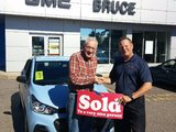 Excellent, Bruce Chevrolet Buick GMC Middleton
