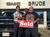 Helpful & Pleasant, Bruce Chevrolet Buick GMC Middleton