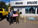 Fantastic Experience, Bruce Chevrolet Buick GMC Middleton
