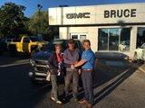 Very Enjoyable, Bruce Chevrolet Buick GMC Middleton