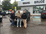A Great Experience, Bruce Chevrolet Buick GMC Middleton