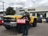 Always a Pleasure, Bruce Chevrolet Buick GMC Middleton
