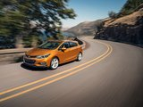 What They are Saying About the Brand New 2017 Chevrolet Cruze Hatchback