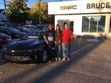 Had a Great Experience, Bruce Chevrolet Buick GMC Middleton