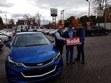 Good Work, Bruce Chevrolet Buick GMC Middleton