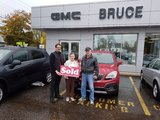 Great Work, Bruce Chevrolet Buick GMC Middleton