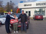The Staff That We Met Were Excellent, Bruce Chevrolet Buick GMC Middleton