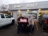 Great to Deal With, Bruce Chevrolet Buick GMC Middleton